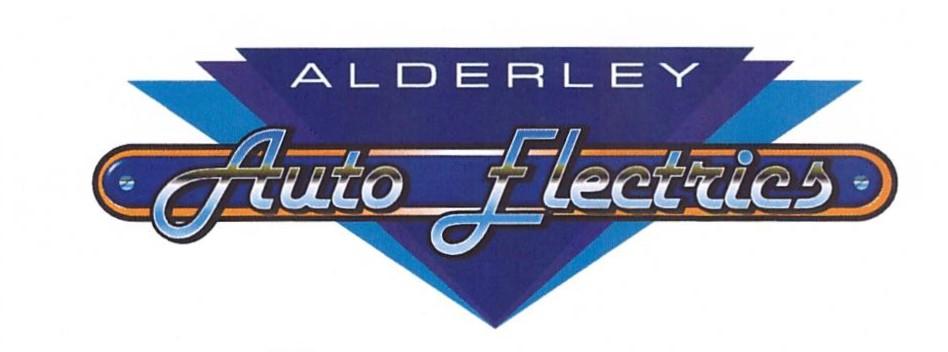 Alderley Auto Electrics